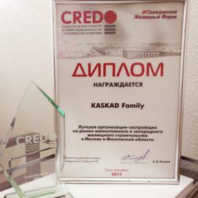 Лучшая организация-застройщик на рынке малоэтажного и загородного строительства в Москве и Московской области