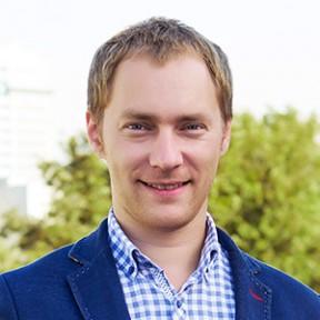 Александр Разин