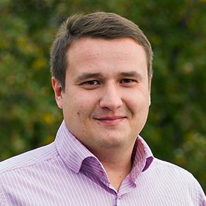 Юрий Рожин