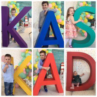Семейству компаний KASKAD Family 9 лет!