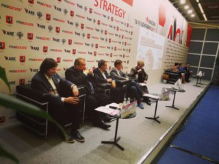 Артур Григорян: «Зaгород должен перестать двигаться кгороду»