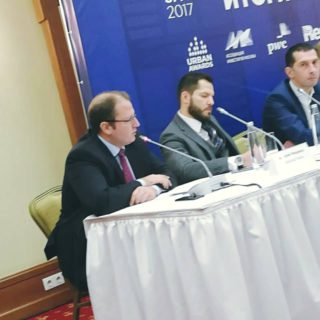 Валерий Мищенко: «Виртуальная реальность иновые мобильные технологии изменят рынок недвижимости вближайшие 5-10 лет»