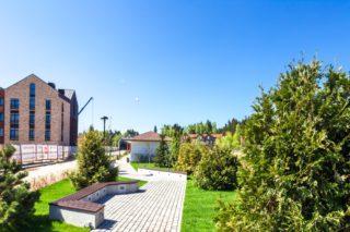ВПодмосковье растет спрос намалоэтажное жилье
