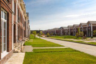 Проекты KASKAD Family вошли вТОП-5 рейтинга комфорта иприватности малоэтажного жилья Подмосковья