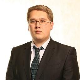 Виталий Кадыров