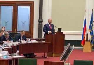 Валерий Мищенко: «Доля малоэтажного жилья может быть увеличена до65%»