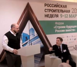 Валерий Мищенко: «Наша задача – создавать малоэтажные пригороды»