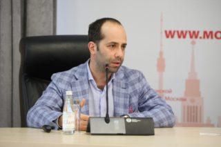 Борис Цыркин: «В России доля ИЖС формата минимальна»