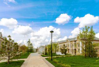 «Промсвязьбанк» снизил процентную ставку до5,45% надома вЖК «Парк Апрель» иKASKAD Park