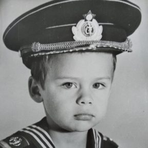 Роман Денисков